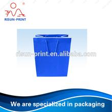 funny gift bags / kraft paper bag / paper shopping bag