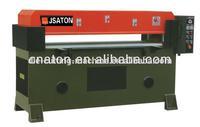 Apparatus for producing plastic slippers/ Slipper making Machine