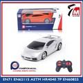 Hot carro elétrico rc escala 1:22 4ch plástico grande roda do carro do rc
