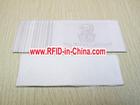 UHF RFID Laundry Tag for Industrial Washing Environment