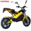 PT-E001 Portable Cheap New Model 1500W EEC Chinese Supplier Folding Electric Trike Motorcycle