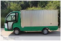 4 wheels mini cargo van electric mini cargo van
