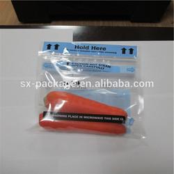microwave bags/pvc bags/photo bags