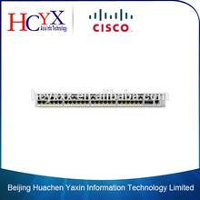 Original New Cisco switch 10/100/1000 poe WS-C2960X-48FPS-L
