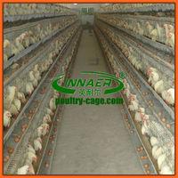 Easy installation chicken breeding cages for hen