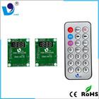 hot sale electronic usb mp3 module decoder ic