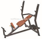 Fitness bench/bench press/Incline Bench(LD-7019)