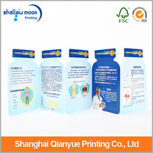 China manufacturer coated paper /art paper /white cardboard paper card