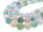 wholesale handmade natural beryl stone beads precious semi-precious gems gemstone jewelry
