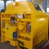 diesel engine concrete mixer JS2000