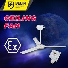 Explosion proof Fancy Ceiling Fan