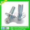 China made non-standard fastener, pivot bolt