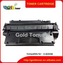 IR1133 office supply wholesale printer toner cartridge for Canon