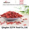 Good Quality Chinese Wolfberry Dried Goji Berries