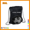 Max+ Wholesale Fashion 210D Nylon Drawstring Sports Bag Drawstring Backpack Bag Drawstring Mesh Bag