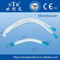 Medical consumable supplier of Disposable Anesthesia Circuit Extension Tube(1.8 m)with CE mark