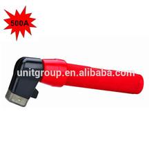 "600A ELECTRODE HOLDER Twist-Lock ARC & Stick Welding Handle ""Bobthewelder"