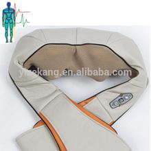New design!!! Infrared Kneading neck massager, portable neck massager easy best neck massage