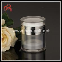 Vacuum Seal jar and bottle packaging