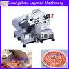 Cooked beef slicing machine / Frozen meat slicing machine