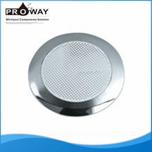 Shower Room Accessories Ventilation Bathroom Fan Cover