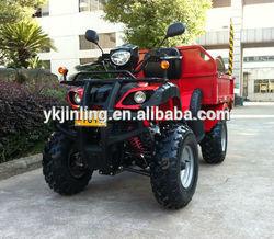 200cc Automatic Farm ATV quad bike prices(JLA-13T-10)