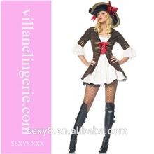 wholesale womens pirate costume