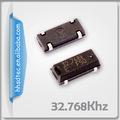 Venda quente componentes eletrônicos ressonador mc306 8.0 x 3.2 smd cristal de quartzo relógio de componentes