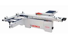 Board cutting saw