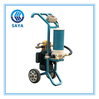 Small engine oil purifier Portable Oil Purifier BLYJ-6