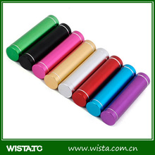 P306 multi-color small capacity hot sale mini 2600 power bank