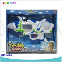 novo laser flash melhor arma de brinquedo para crianças de plástico brinquedos eletrônicos shantou brinquedos atacado fornecedor