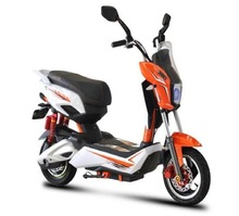 VLI fashinable design powerful motor green zero pollution cheap electric bike