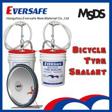 Puncture Resistant Liquid Tire Sealant