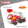 metal toy metal fire trucks,fire truck toys,children's building blocks