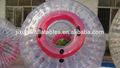 Pelota de waterpolo, Bola inflable del agua