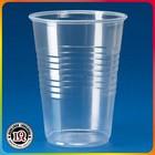 16oz disposable PP plastic cup