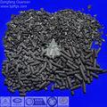 Adsorbente de carbón activado yodo Carbón densidad de carbono activado granular