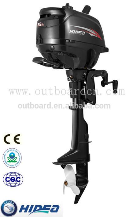 Hidea 4 Stroke Gasoline Outboard Boat Motor With