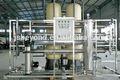 avanzados sistemas de agua
