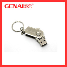 Private Customized Design Metal USB Flash Drive
