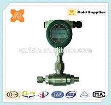 Buena repetibilidad medidor de flujo / amoniaco instrumento de medición