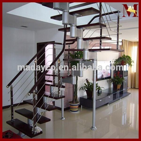 stairs residential prefab metal stair railing prefab metal stair