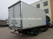 truck body/box truck body accessories