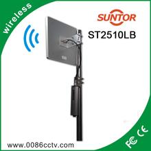 waterproof 2.4g wireless outdoor access point bridge