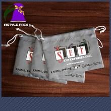 Wholesale Eco-friendly Design Nylon Drawstring Bag from China Manufacturer