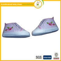 Baby canvas shoes low price canvas shoes for children