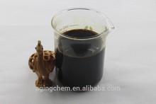 liquid NA/sodium lignosulfonate for emulsifying agent