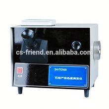 ASTM D1500 Petroleum Products led test equipment for colorimeter/Astm D1500 Colorimeter