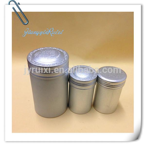 aluminium containers with lids